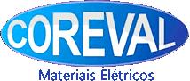 Coreval – Materiais Elétricos Logo